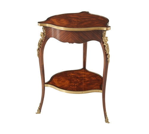 Louis XV's Caryatids Side Table Side Table Althorp by TA - Jordans Interiors | Vancouver, Victoria, Coquitlam, Kelowna