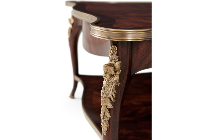 Caryatid Cocktail Coffee Table Althorp by TA - Jordans Interiors