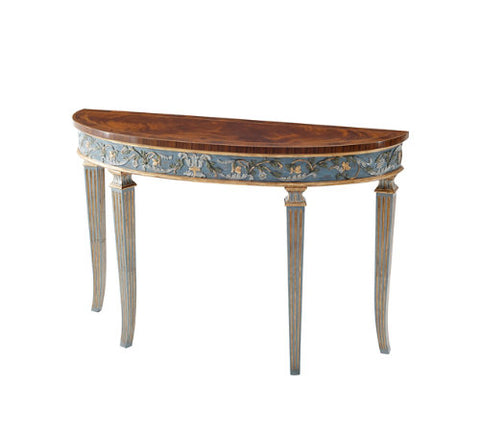 Katherine Console Table Console Table Althorp by TA - Jordans Interiors