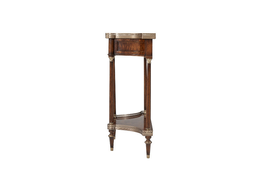 Cornwallis Console Console Table Althorp by TA - Jordans Interiors