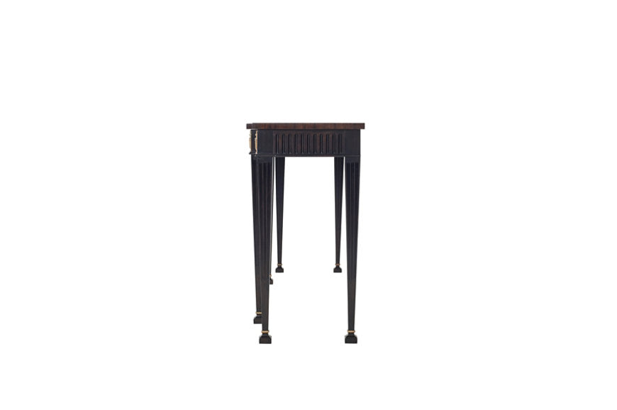 Adam Inspiration Console Console Table Althorp by TA - Jordans Interiors