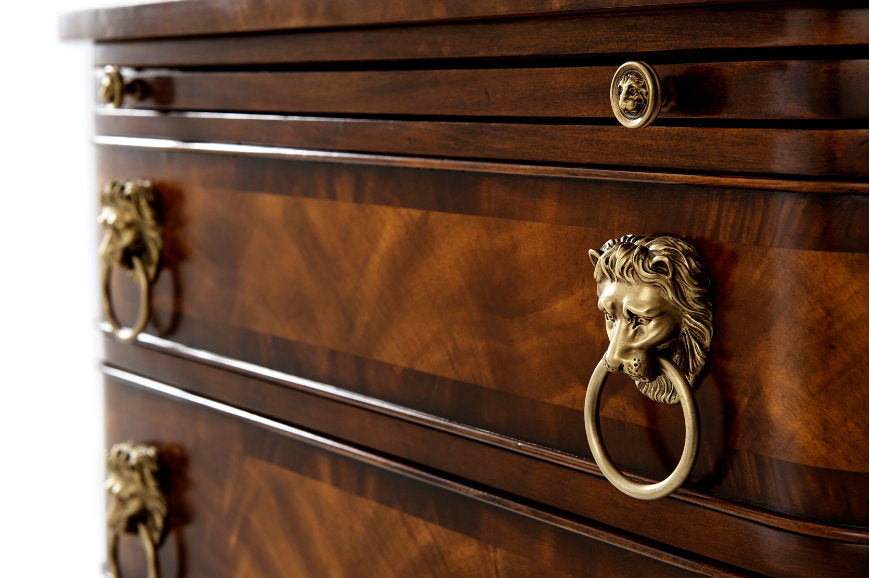 Arabella's Regency Chest - Jordans Interiors