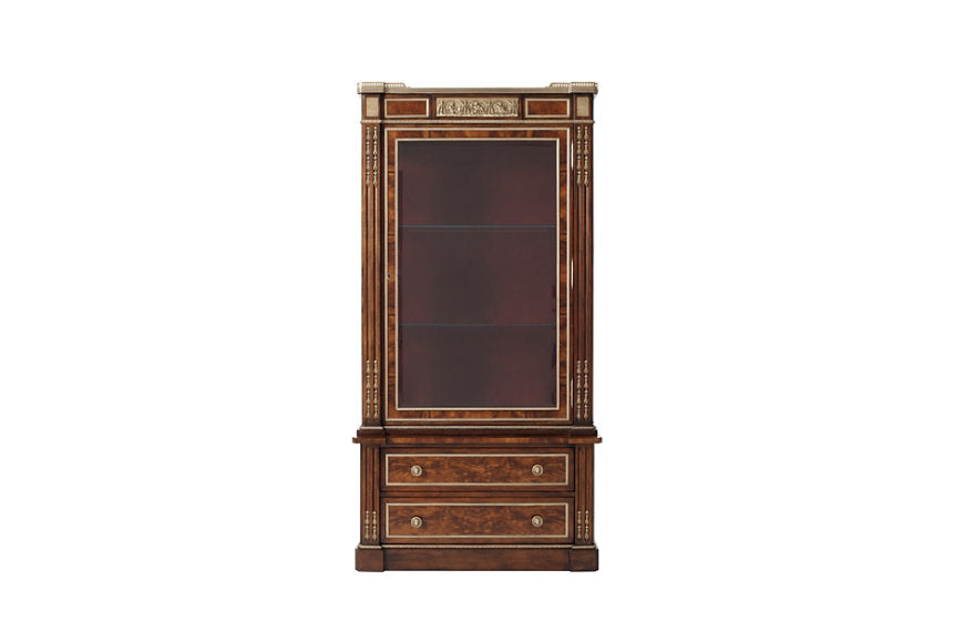 The Marlborough Room Cabinet Althorp by TA - Jordans Interiors