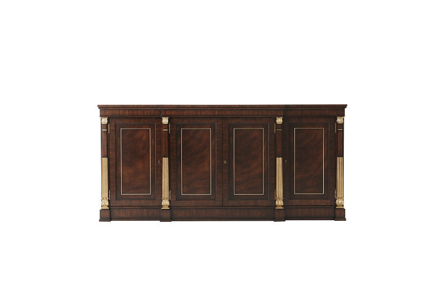 Summer Season Buffet Sideboards & Buffets Althorp by TA - Jordans Interiors | Vancouver, Victoria, Coquitlam, Kelowna
