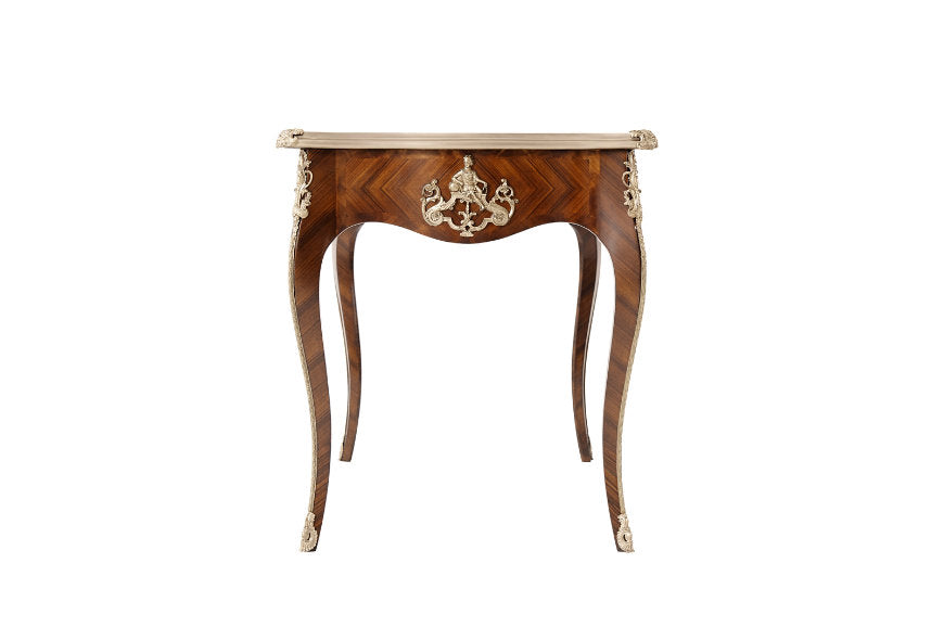 The Princess of Wales Bedroom Bureau Plat Desk Althorp by TA - Jordans Interiors