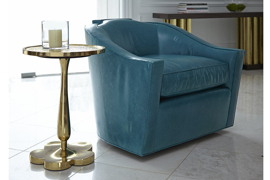 Padma Occasional Table Side Table Theodore Alexander - Jordans Interiors