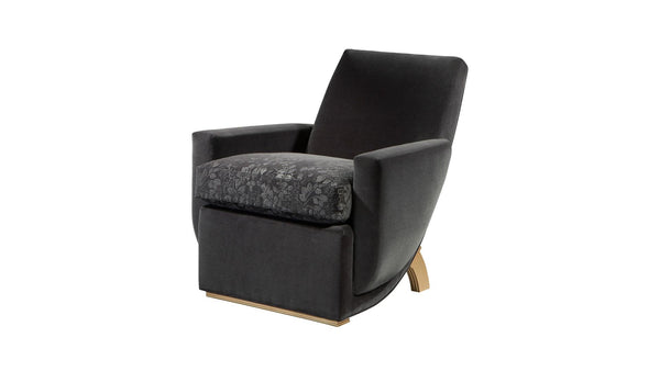 Montaigne Chair Arm Chair Theodore Alexander - Jordans Interiors