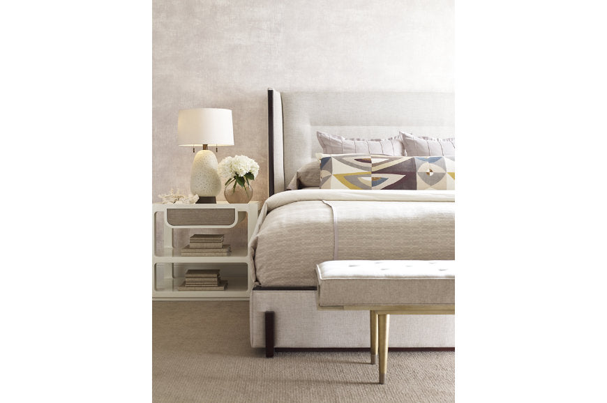 Brougham Bed Bed Michael Berman by TA - Jordans Interiors