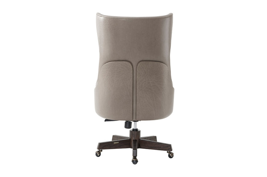 Presence Executive Chair Office Chair Steve Leung by TA - Jordans Interiors