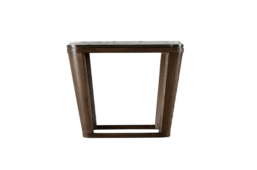 Converge Low Accent Table Side Table Steve Leung by TA - Jordans Interiors