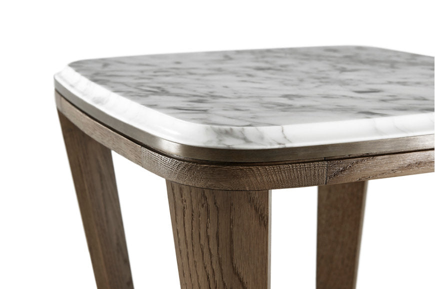 Converge Low Accent Table - Jordans Interiors