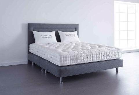 Elite Mattress Mattress ViSpring - Jordans Interiors