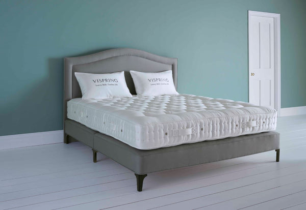 Oxford Mattress Mattress ViSpring - Jordans Interiors