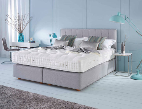 Regal Superb Mattress Mattress ViSpring - Jordans Interiors