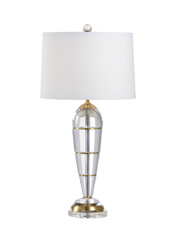 Peninsula Lamp Table Lamp Wildwood - Jordans Interiors
