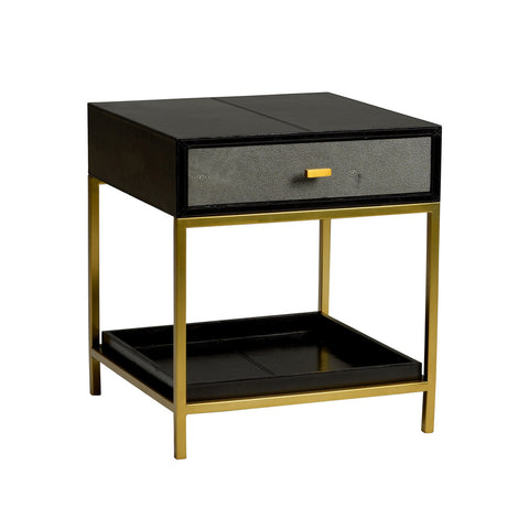 Lawson Side Table Side Table Wildwood - Jordans Interiors