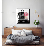 Elegant Essentials Artwork Oliver Gal - Jordans Interiors