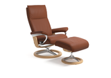 Stressless® Aura - Signature Office Chair Stressless - Jordans Interiors
