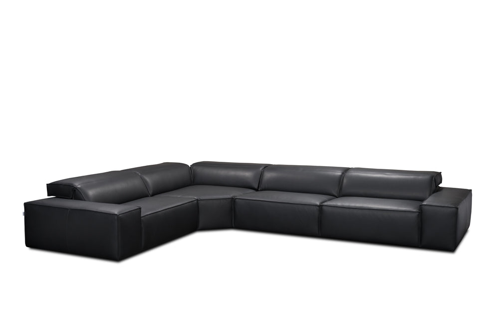 B690 Sectional Sofa Incanto - Jordans Interiors