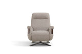 I807 Recliner Chair Arm Chair Incanto - Jordans Interiors