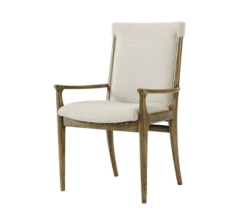 Westwood Armchair - Dining Chair - Michael Berman by TA-Jordans Interiors