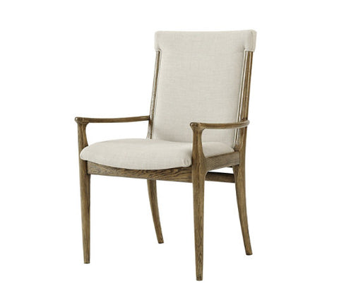 Westwood Armchair Dining Chair Michael Berman by TA - Jordans Interiors