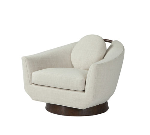 Willoughby Chair Accent Chair Michael Berman by TA - Jordans Interiors