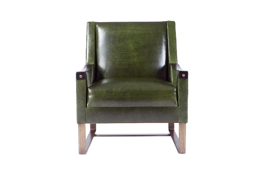 Incline Chair Accent Chair Michael Berman by TA - Jordans Interiors