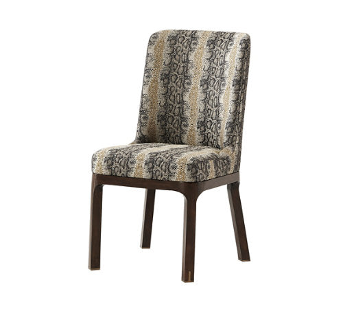 Claremont Chair II Dining Chair Michael Berman by TA - Jordans Interiors