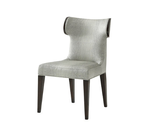Bellaire Side Chair Dining Chair Michael Berman by TA - Jordans Interiors