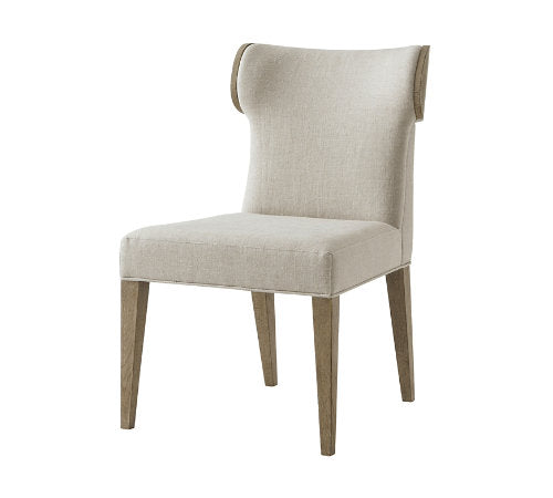 Bellaire Side Chair II Dining Chair Michael Berman by TA - Jordans Interiors