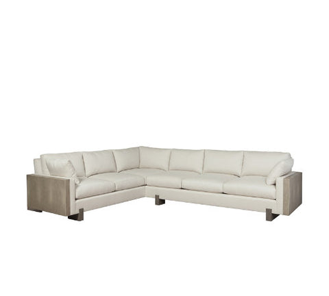 Monterey Sectional Sofa Michael Berman by TA - Jordans Interiors