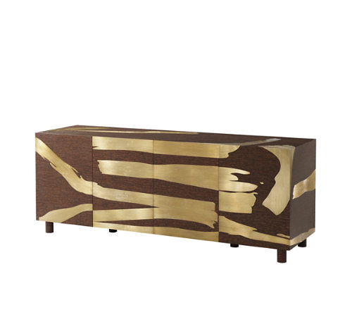 Washi Cabinet - Sideboards & Buffets - Michael Berman by TA-Jordans Interiors