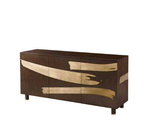 Washi Cabinet - High Gloss Pinyon II Sideboards & Buffets Michael Berman by TA - Jordans Interiors