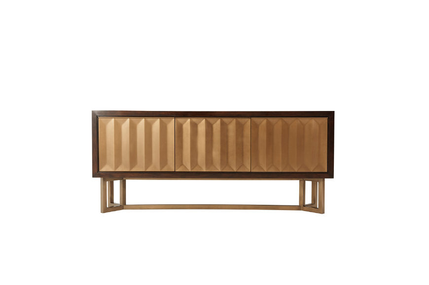 Ritz Cabinet II Sideboards & Buffets Michael Berman by TA - Jordans Interiors