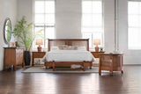 Park Slope Platform Bed Bed Stickley - Jordans Interiors