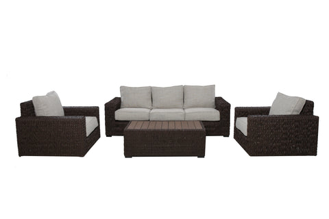 Odeon Outdoor Set Outdoor Creative Living - Jordans Interiors