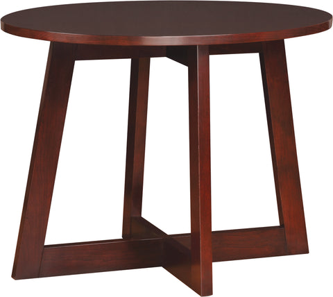 Oval End Table Side Table Stickley - Jordans Interiors