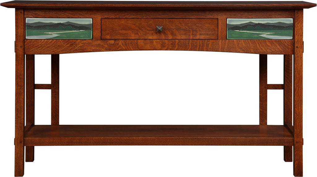 2019 Collector Edition Console Table