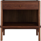 Walnut Grove Open Night Stand Night Stand Stickley - Jordans Interiors