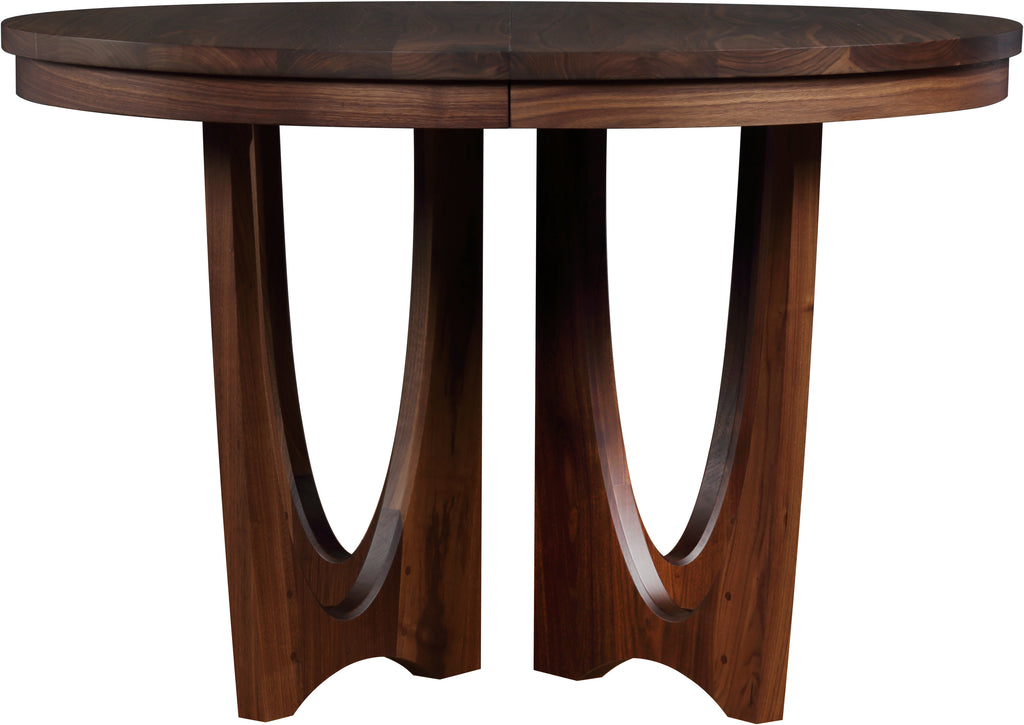 Walnut Grove Round Dining Table Dining Table Stickley - Jordans Interiors