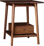 Walnut Grove End Table