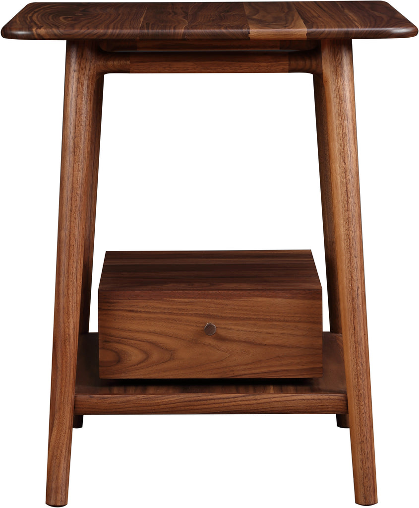 Walnut Grove End Table Side Table Stickley - Jordans Interiors