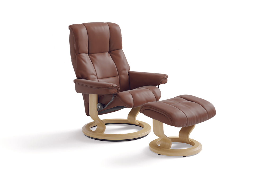 Stressless® Mayfair Recliner - Classic