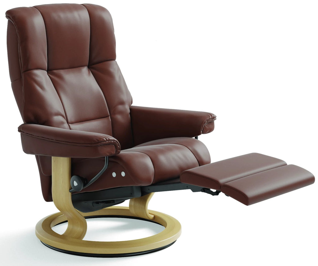 Stressless® Mayfair Recliner - Classic Recliner Stressless - Jordans Interiors