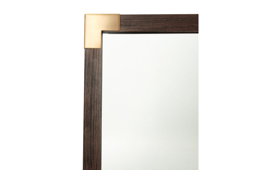 Bellelax Floor Mirror Mirror TA Studio No. 1 - Jordans Interiors
