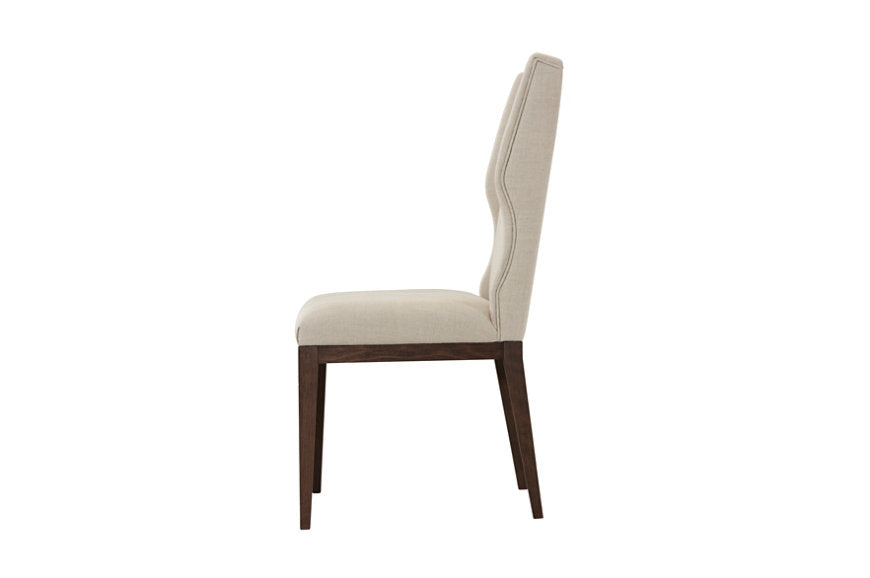Kingsley Dining Chair Dining Chair TA Studio No. 1 - Jordans Interiors