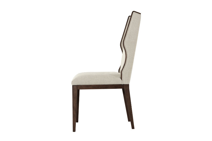 Della Dining Armchair Dining Chair TA Studio No. 1 - Jordans Interiors