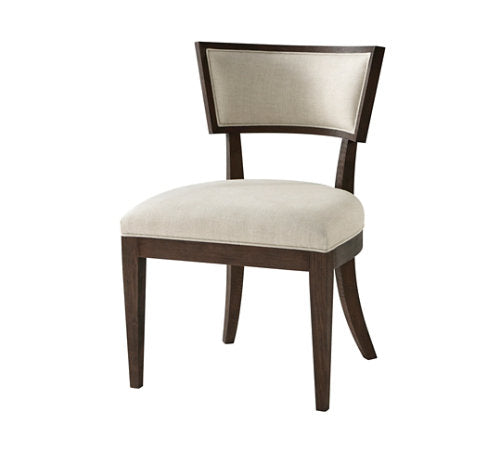 Bristow Dining Chair Dining Chair TA Studio No. 1 - Jordans Interiors