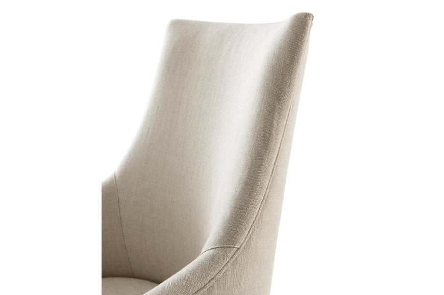 Adele Dining Armchair Dining Chair TA Studio No. 2 - Jordans Interiors
